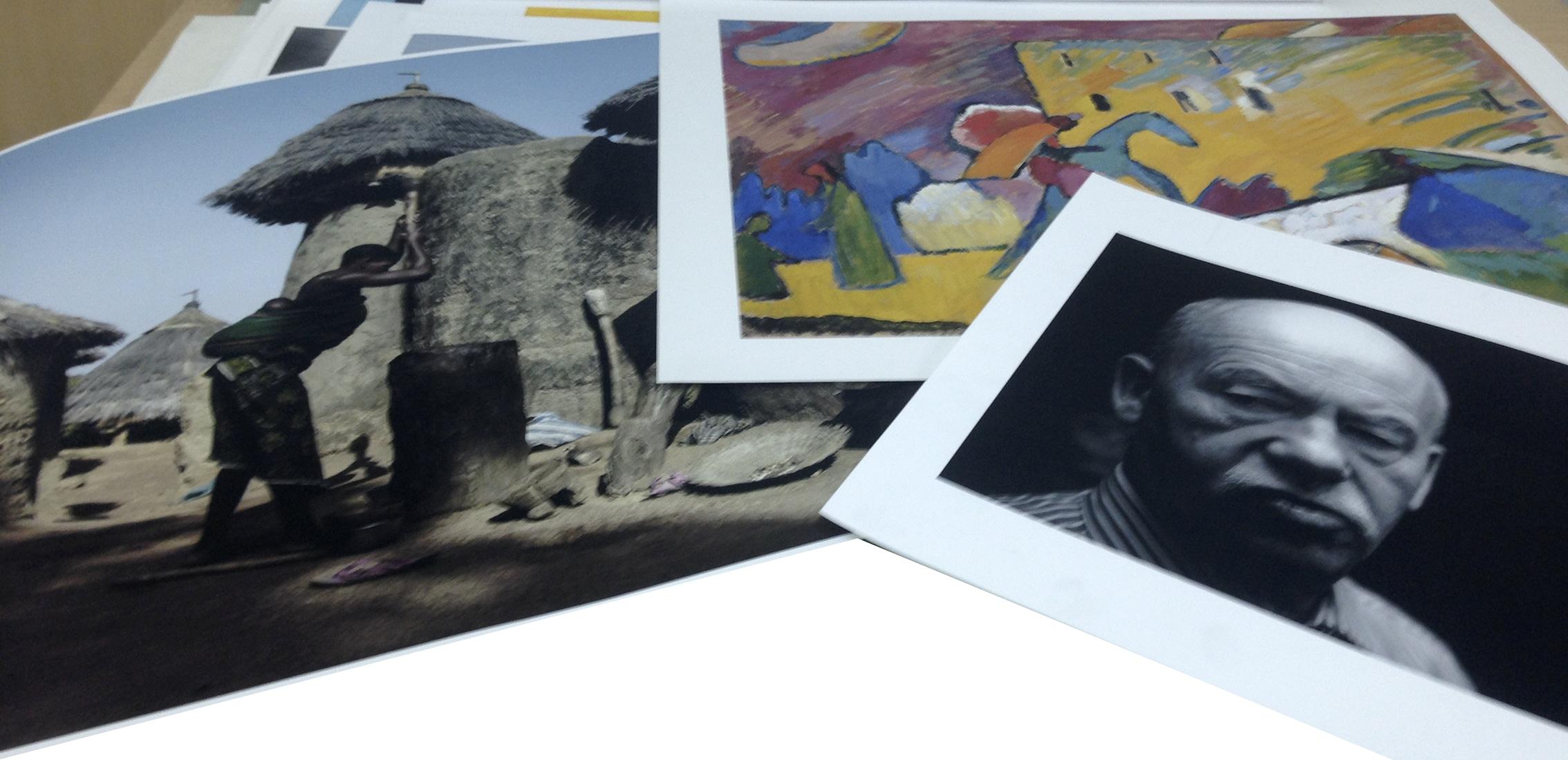 tirage fine art- Impression Photo, poster, fine art