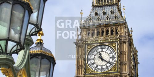 Big Ben, Londres photo à télécharger