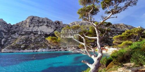 Calanques, Cassis, Marseille, photo à télécharger