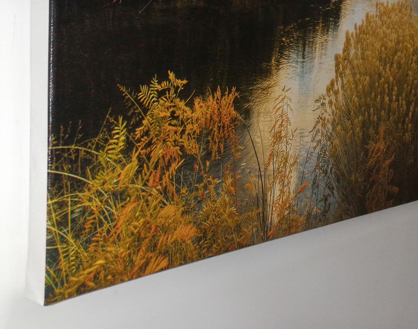 reproduction photo sur toile grand format num rique. Black Bedroom Furniture Sets. Home Design Ideas
