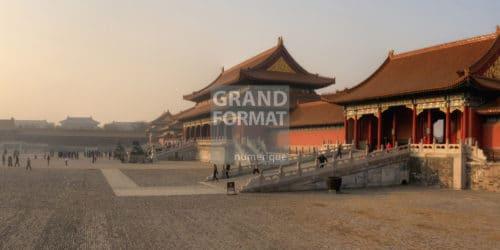 Chine, cité interdite photo à télécharger