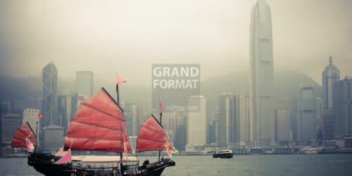 Hong Kong, Chine photo à télécharger