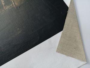 Tirage giclée sur toile lin 400 g